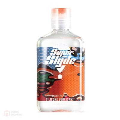 SuperSlyde Silicone 250 ML