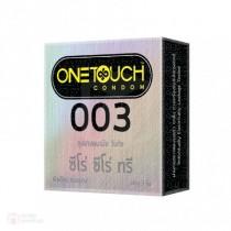 One Touch 003 (003 แบบบางมาก)