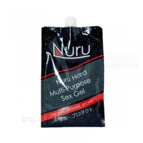 Nuru Gel Hard 1,000 ML