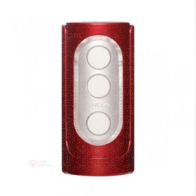 Tenga Flip Hole (Red)